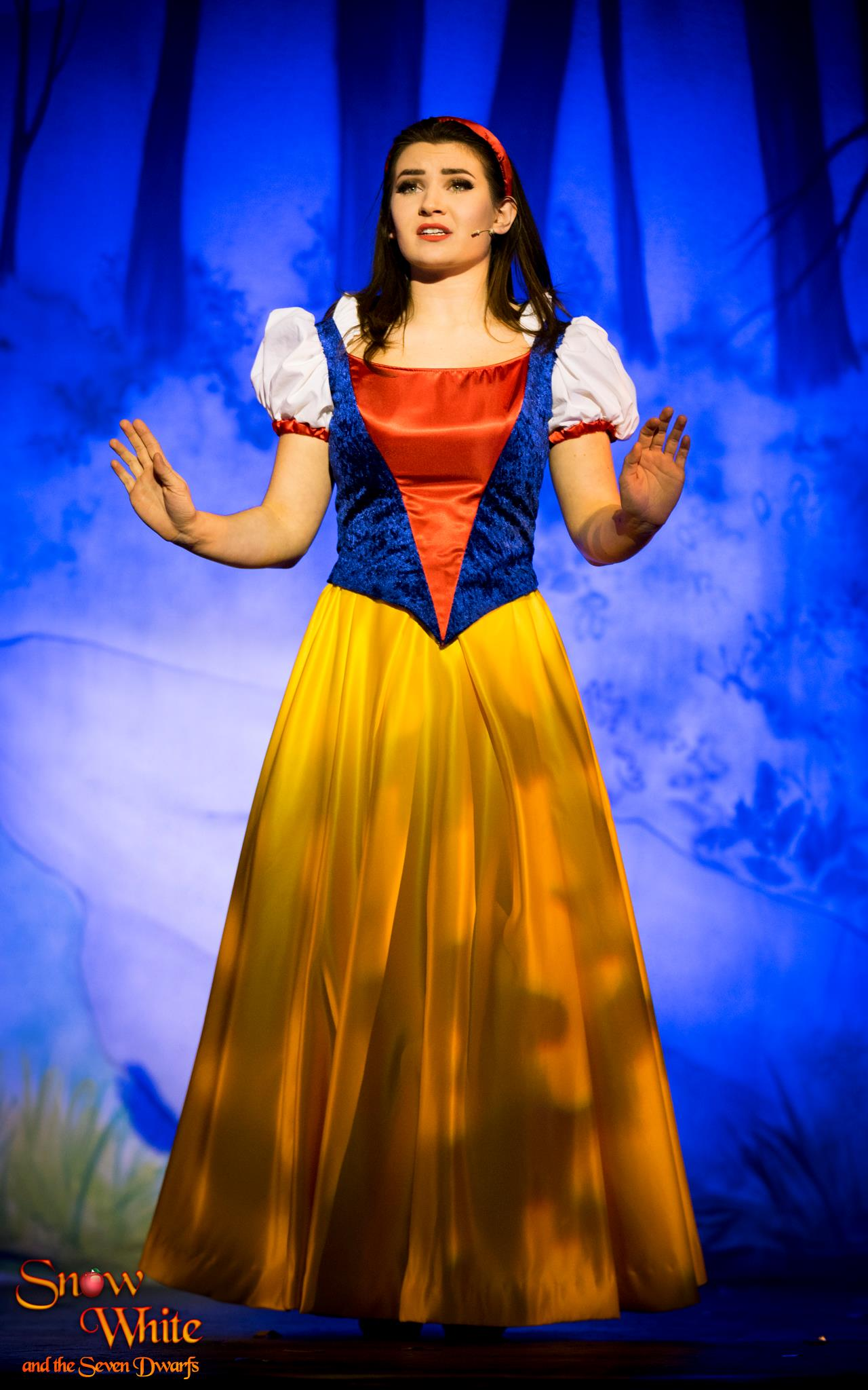 Snow White 2017 - Photo by the Michael Duke Company